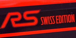 "Ford Focus RS+ ""Swiss Edition"""