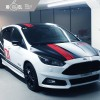 Ford Focus ST EA
