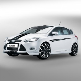 Ford Focus Sport Edition Komplett-Set