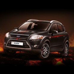 Ford Kuga Magma Edition Komplett-Set