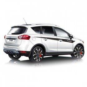 Ford Kuga Sport Edition Komplett-Set