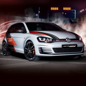 VW Golf GTI Performance Edition Komplett-Set